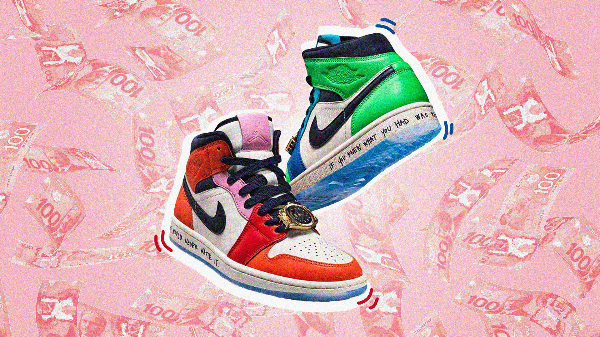 air jordan 1 couleur
